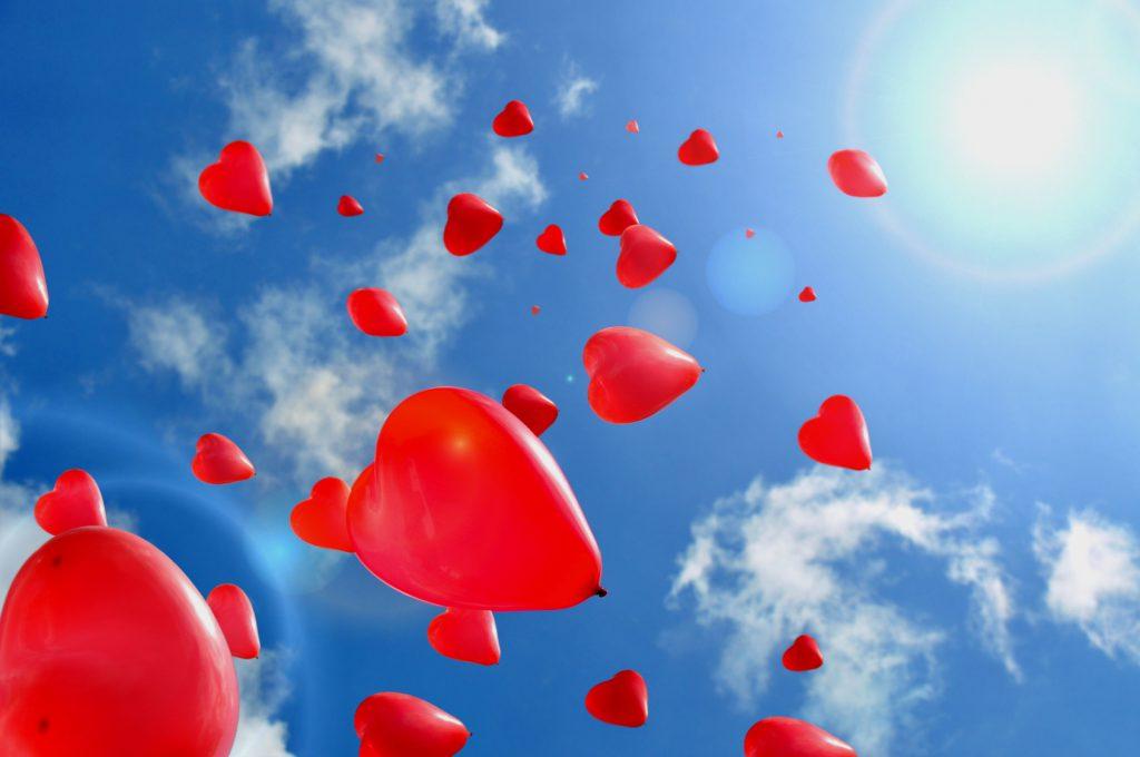 Valentinsmenü